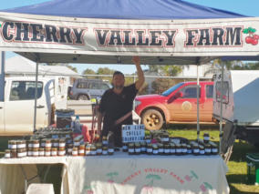 Cherry Valley Farm